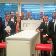 Frankfurter Unternehmernetzwerk – FIA