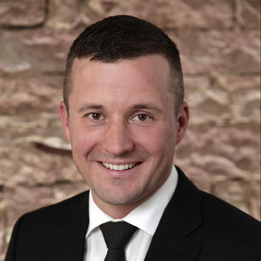 Dr Stefan Söhngen