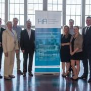 FIA-Meeting in Königstein