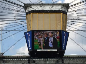 Finance Cup Frankfurt
