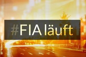 FIA Läuft