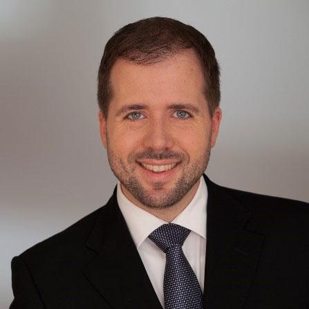Dr Alexander Bode