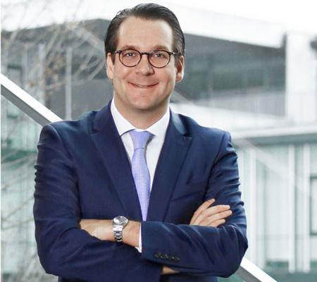 Carsten Wortmann | FIA